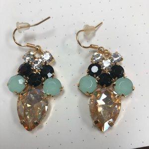 Park Lane Eye Candy earrings
